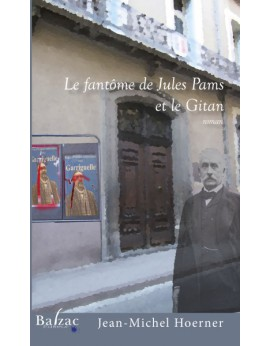 Le fantôme de Jules Pams et le gitan