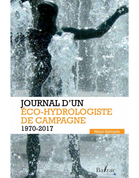 Journal d'un éco-hydrologiste de campagne