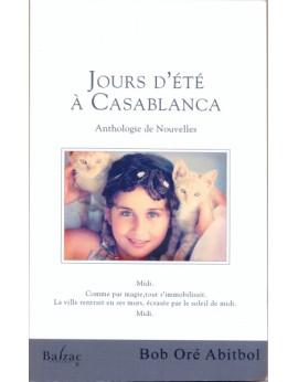 Jours d'été à Casablanca