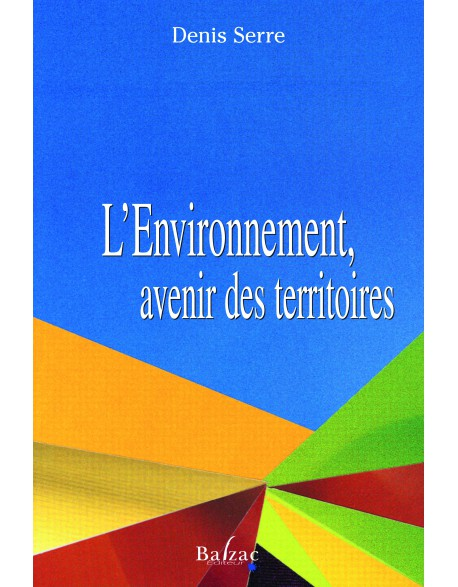 L Environnement avenir des territoires