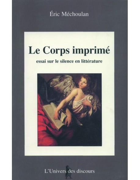 Le Corps imprimé