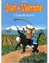 Joan et Valentine : t. 1 Cap de burro