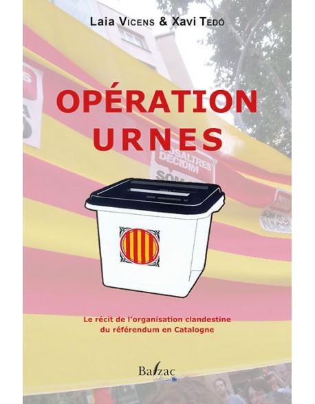 Opération urnes