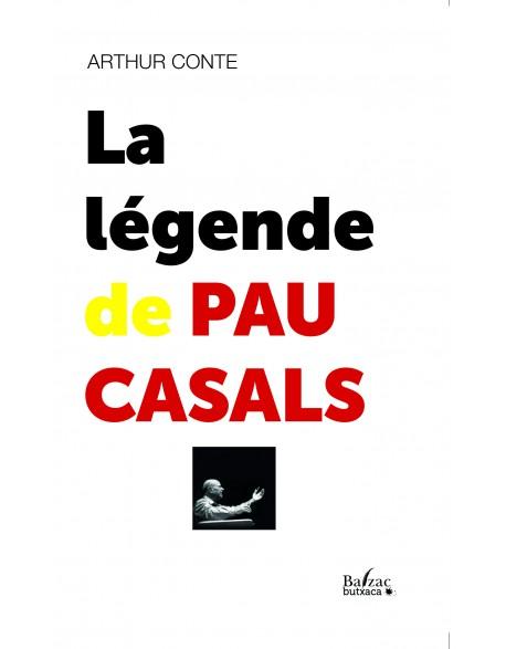 La Légende de Pau Casals