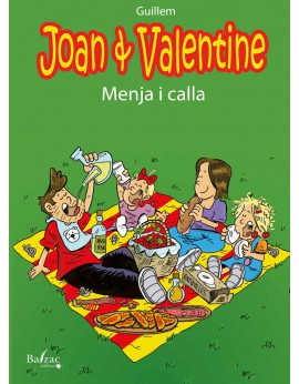 Joan & Valentine Tome 3 Menja i calla