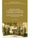 Droit Universitaire et Stratification socio- juridique en Roussillon