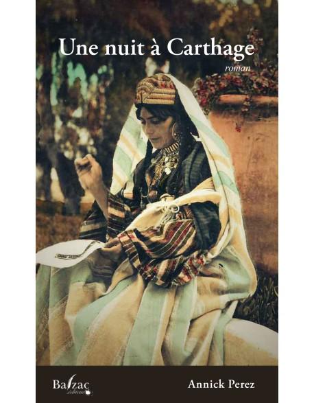 Une nuit à Carthage