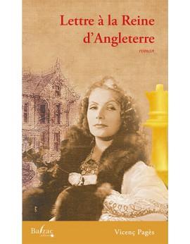 Lettre à la reine d' Angleterre Vicenç Pagès