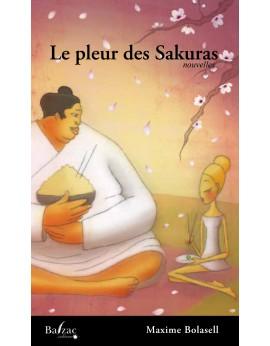 Pleur de sakuras