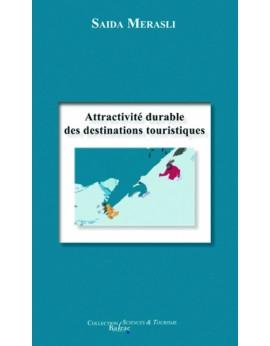 Attractivité durable des destinations touristiques