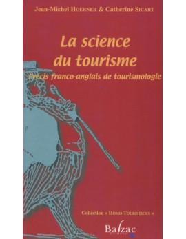 La science du tourisme/Précis franco-anglais de tourismologie