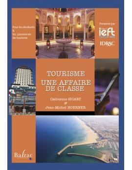 Le tourisme, une affaire de classe
