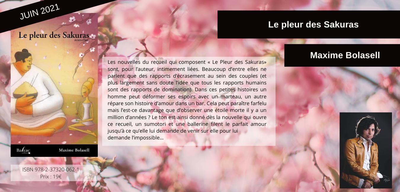 Diapo Le Pleur des Sakura