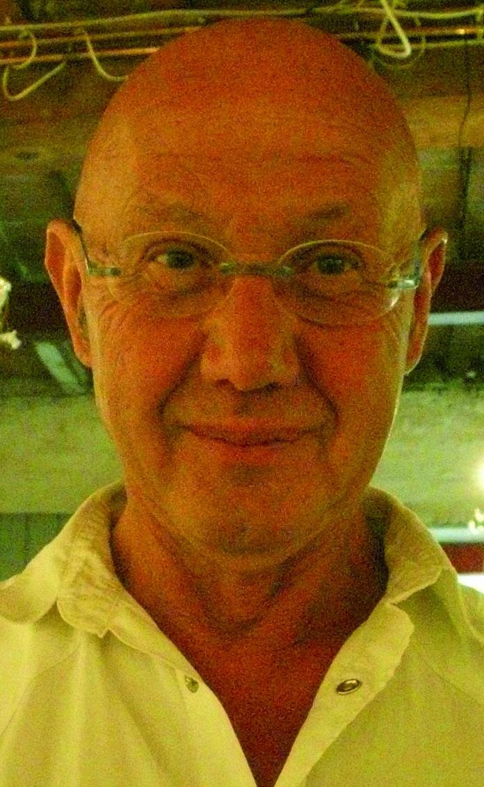 Arnaudiès, Michel